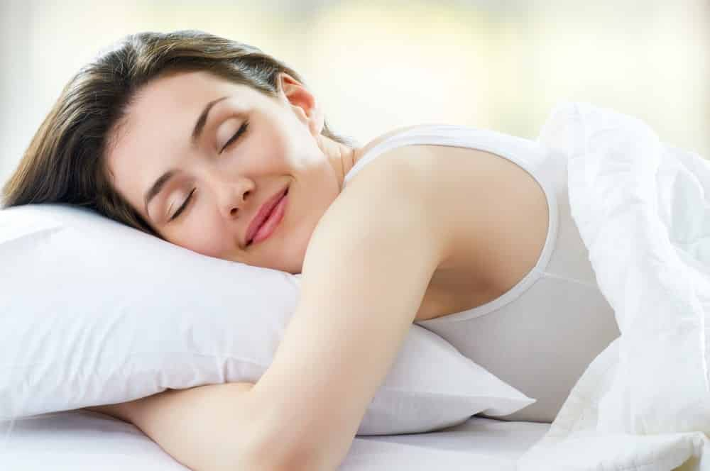 How to Get Good Sleep During Pregnancy