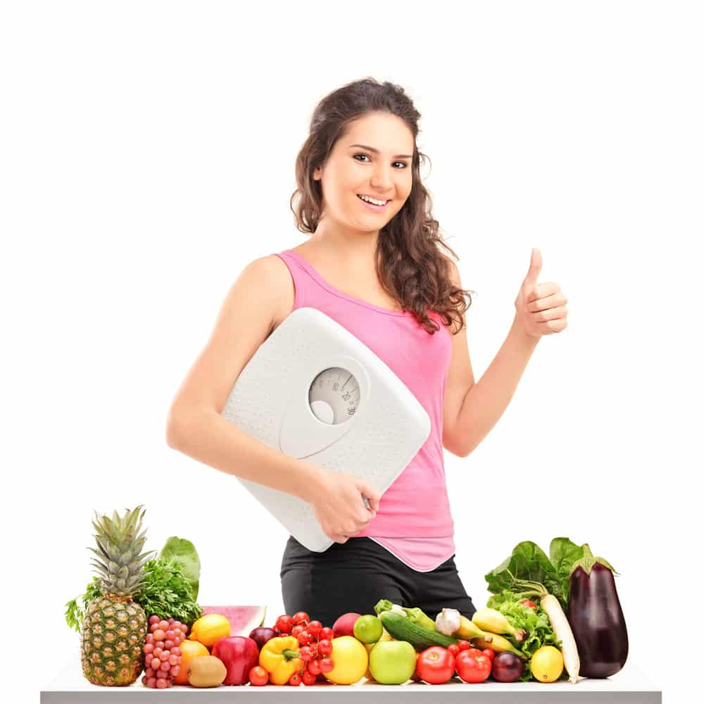 Maintaining a Healthy Weight During Pregnancy