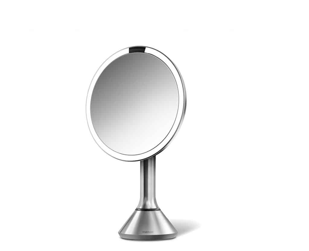 Simplehuman Sensor Mirror, 8 Inches