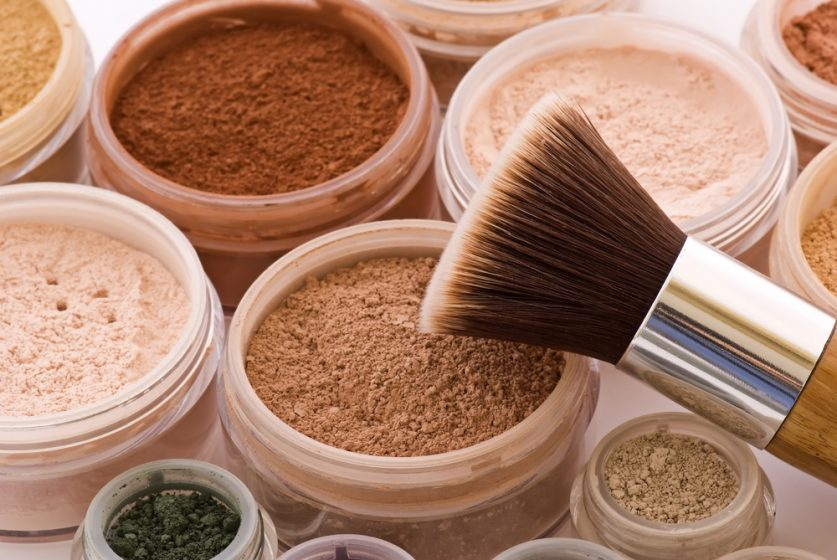 Top 5 Best Mineral Makeup Reviews