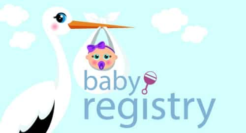 Baby Registry Checklist  Parentsneed