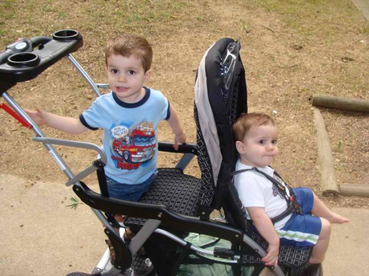 Top 5 Best Sit And Stand Strollers 2018 Reviews