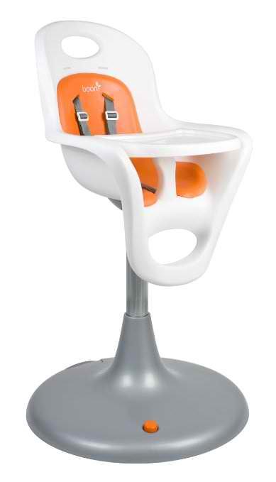 Boon Flair Pedestal High Chair With Pneumatic Lift
