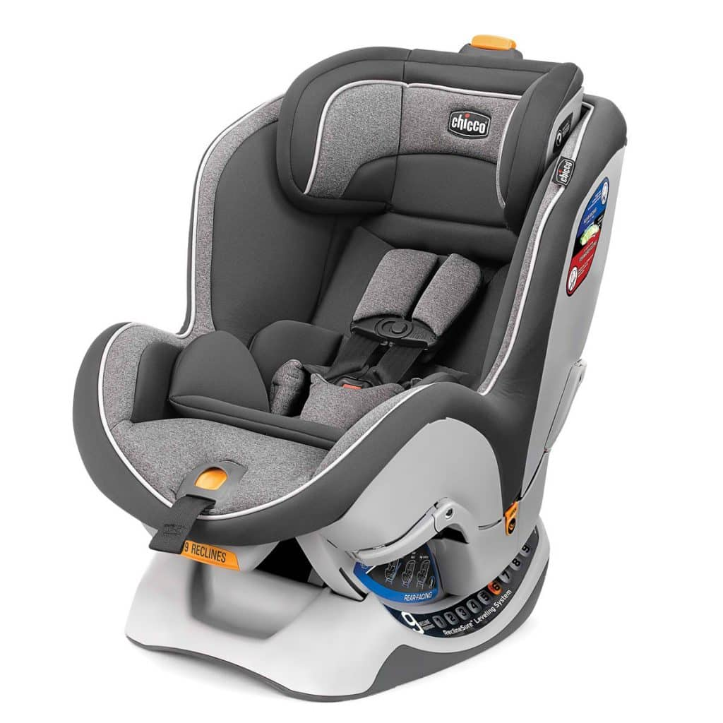 Chicco NextFit CS Convertible Car Seat