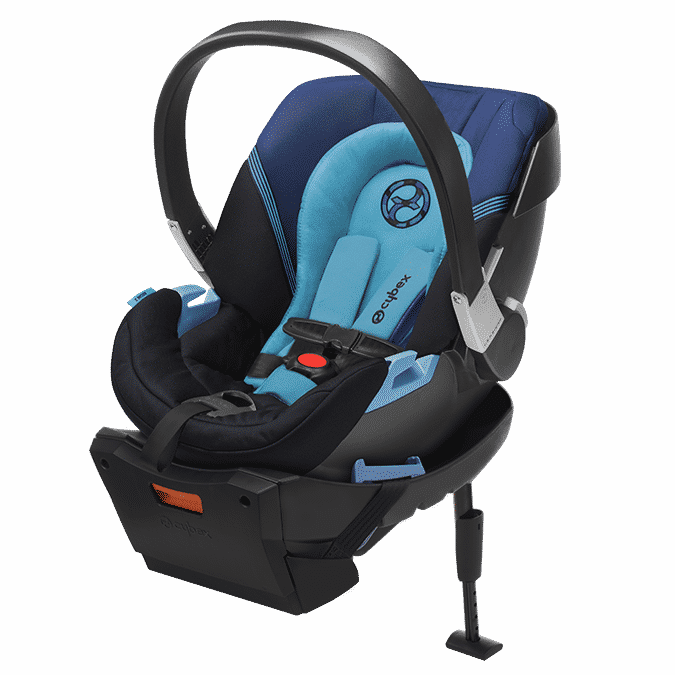 Cybex Aton 2 Infant Car Seat