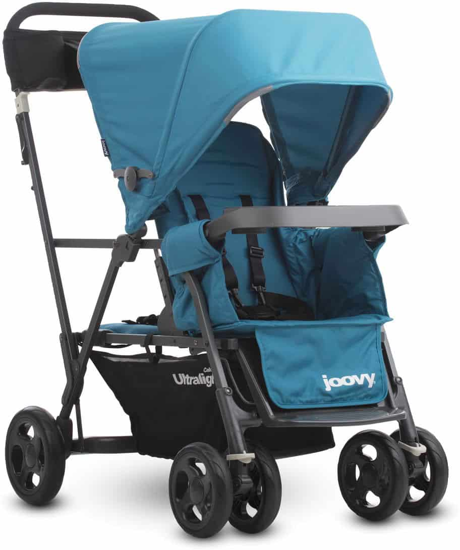 Parentsneed Top 5 Best Sit And Stand Strollers 2016