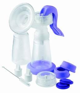 Lansinoh Manual Breast Pump