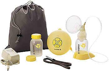 Medela Breastpump – Swing