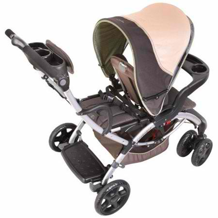 ParentsNeed | Top 5 Best Sit and Stand Strollers | 2017 Reviews