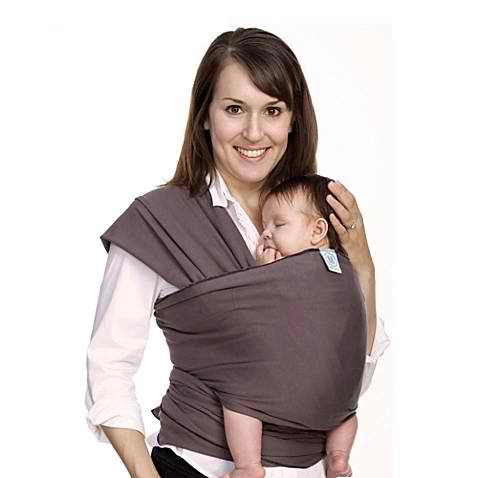 Moby Wrap Baby Carrier (Modern)
