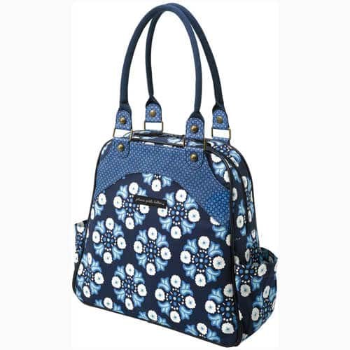 Petunia Pickle Bottom Sashay Satchel