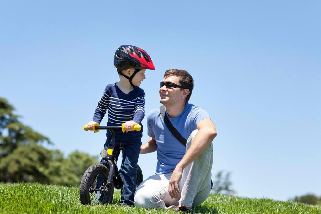 Top 5 Best Balance Bikes For Your Toddler