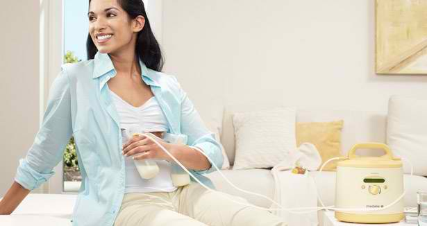 Top 5 Best Electric Breast Pumps