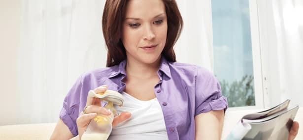 Top 5 Best Manual Breast Pumps