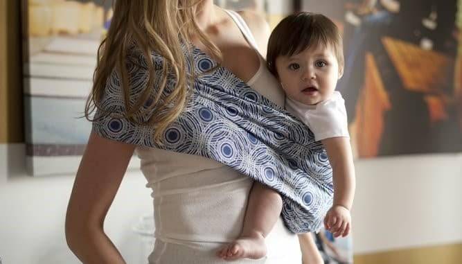 926ccb0cab9 Top 5 Best Baby Slings