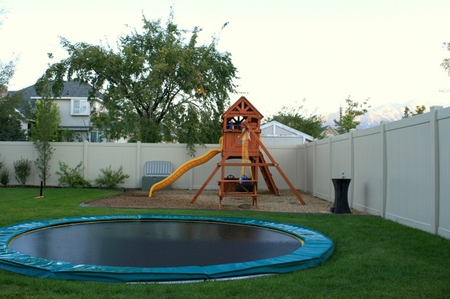 in ground trampoline including assembly parentsneed. Black Bedroom Furniture Sets. Home Design Ideas