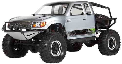 Axial Racing 90022 1/10 SCX10 Trail Honcho RTR