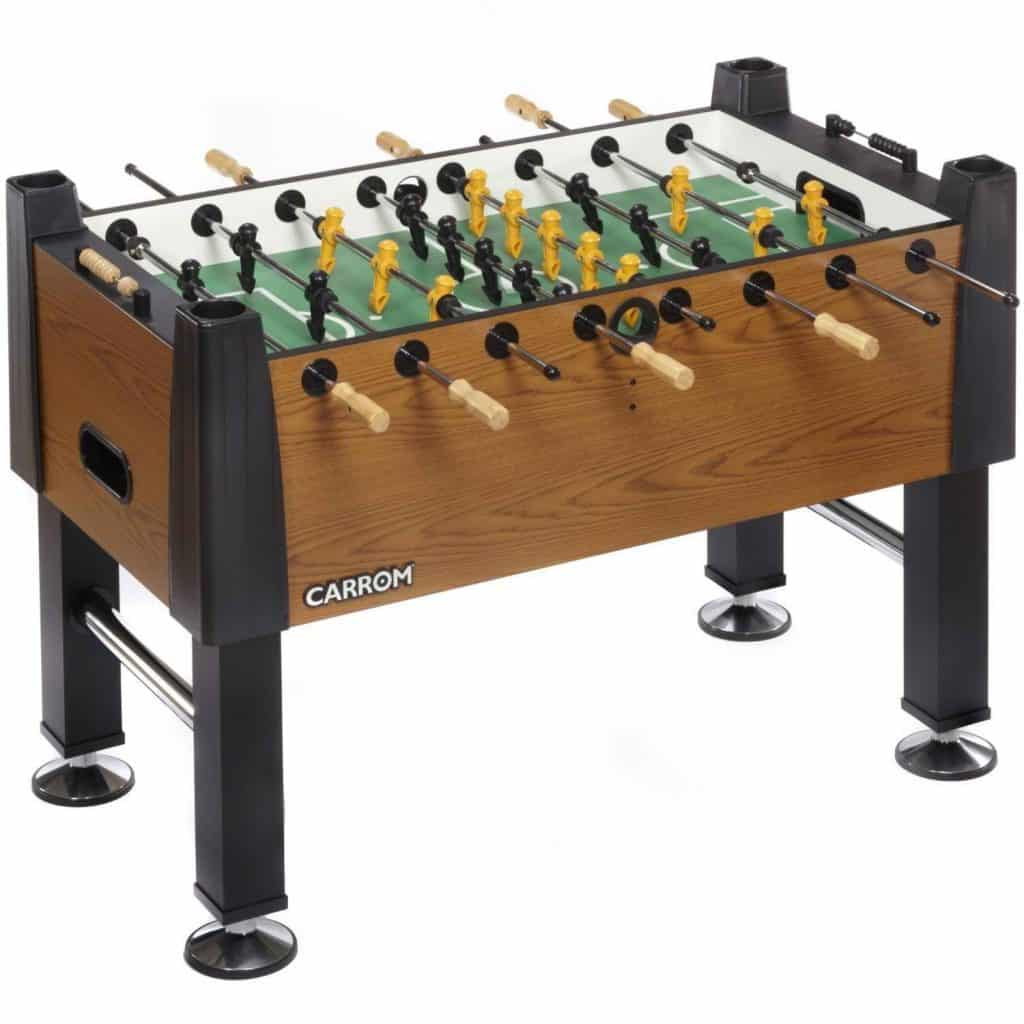 Carrom Signature 55 Inch FoosBall Table