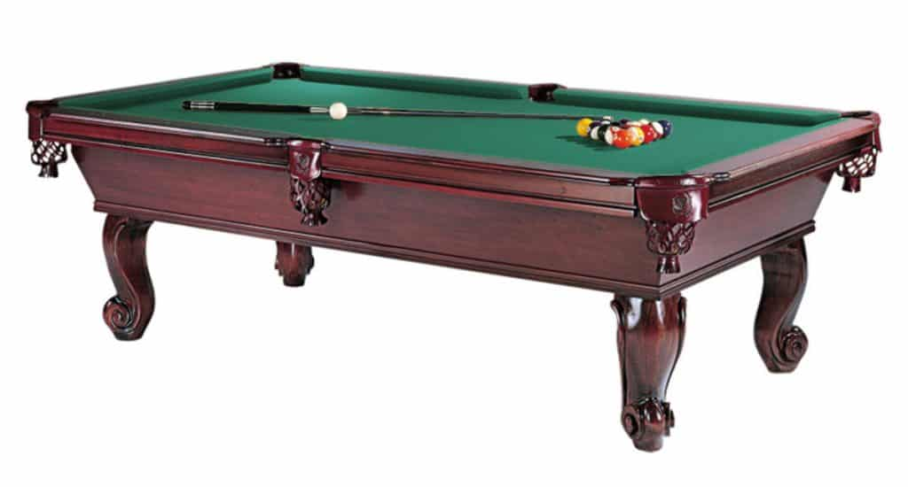 Top Best Pool Tables Reviews ParentsNeed - Brunswick bridgeport pool table
