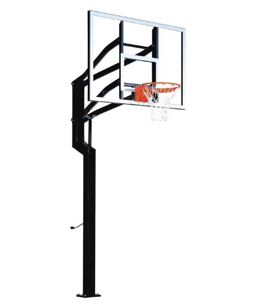 Goalsetter All-American Basketball Hoop