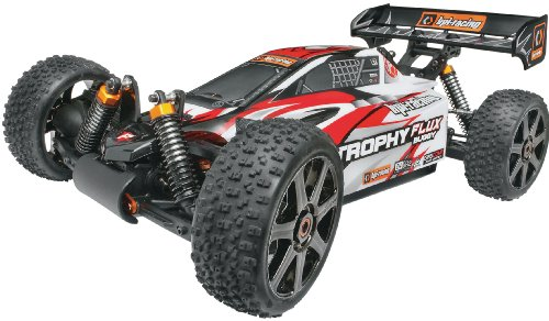 HPI Racing 107016 Trophy Buggy Flux