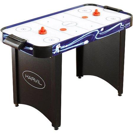 Harvil 4 Foot Air Hockey Table