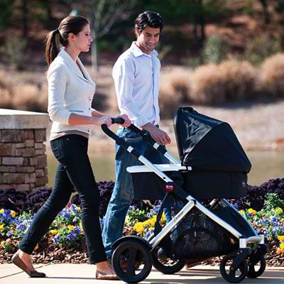 How To Choose the Best Stroller 1