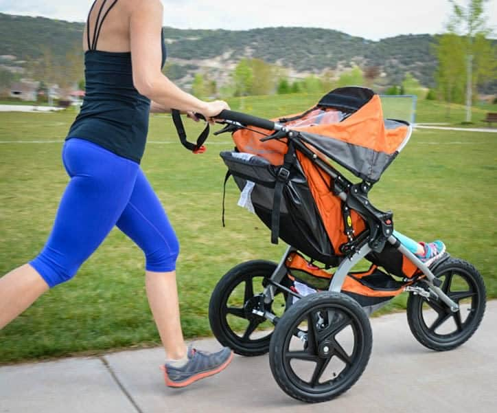 How To Choose the Best Stroller 2
