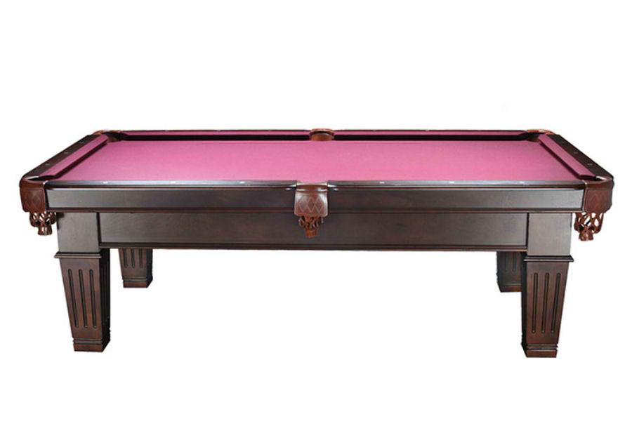 Imperial Pool Table – The Westwood