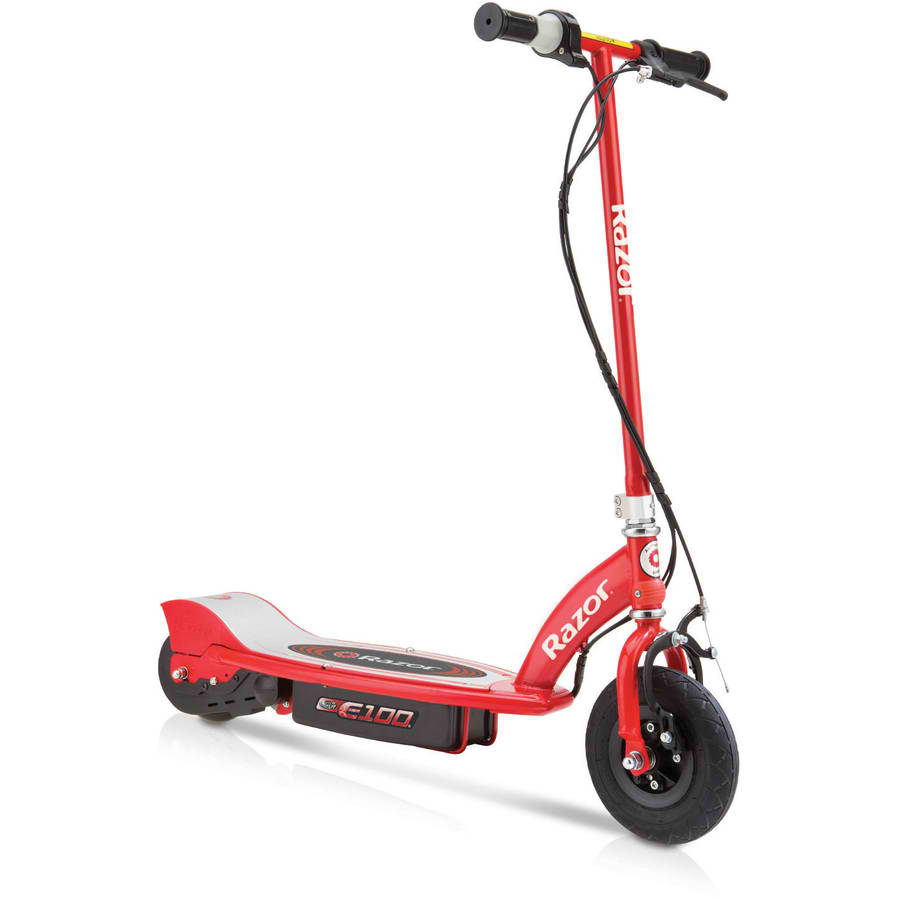 Razor E100 Electric Scooter
