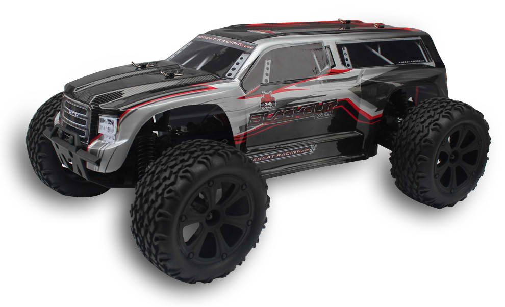 Redcat Racing Blackout XTE 1/10 Monster Truck