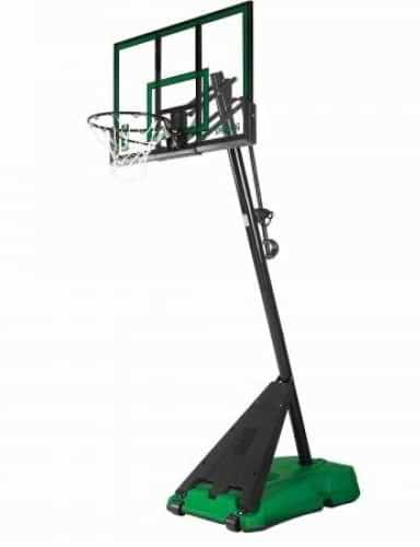 Spalding NBA Hercules Portable Basketball System