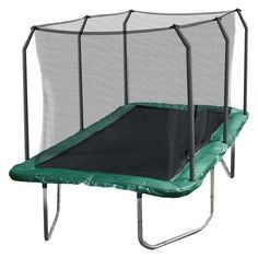 Summit 14' Rectangle Trampoline