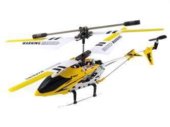 Syma S107 RC Helicopter with Gyro