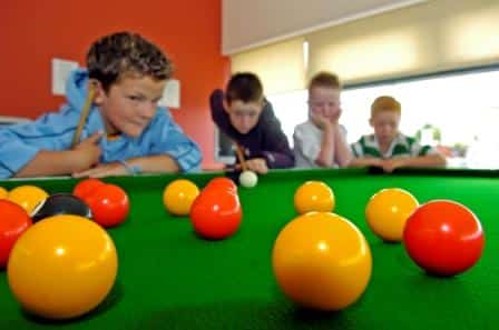 Top 5 Best Pool Tables