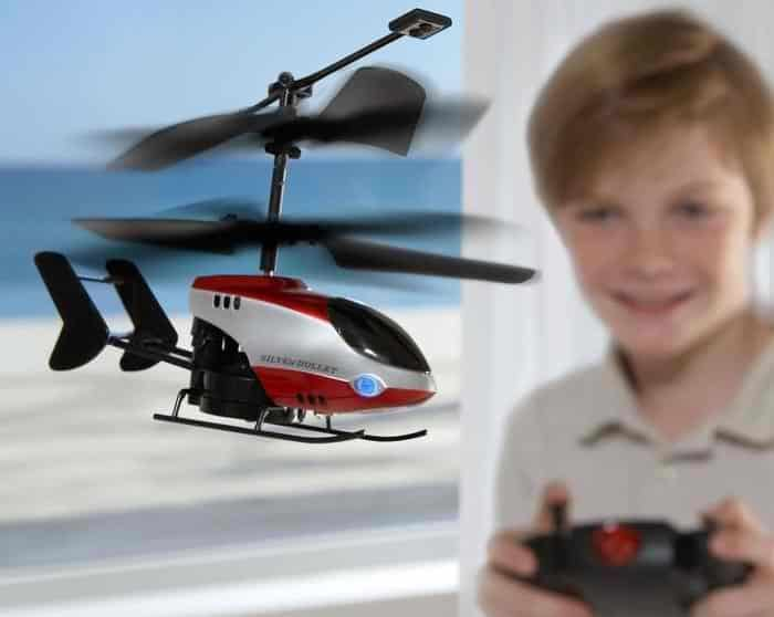 Top 5 Best RC Helicopters