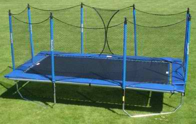Top 5 Best Rectangular Trampolines