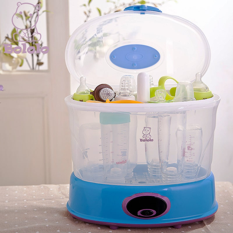 Baby Bottle Sterilizer 1