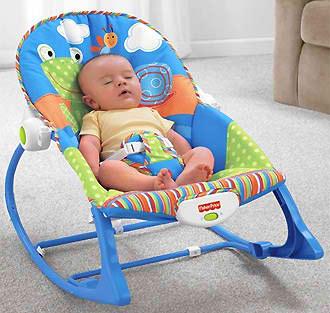 Baby Rocker Chair Buying Guide 1