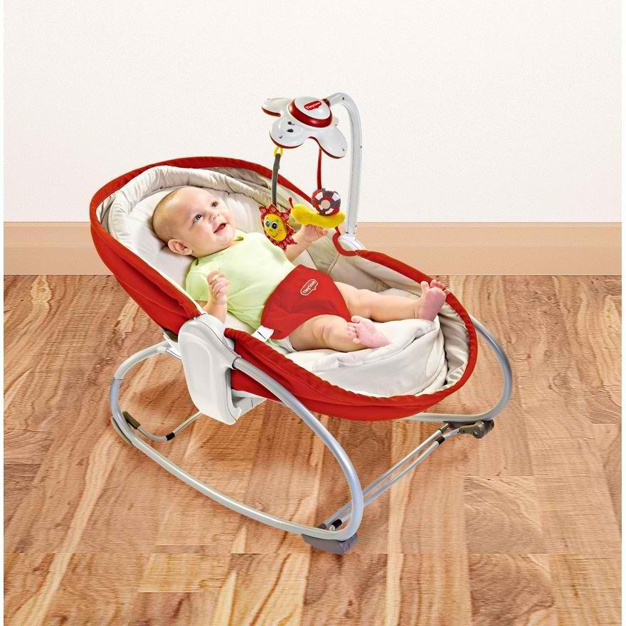 Baby Rocker Chair Buying Guide