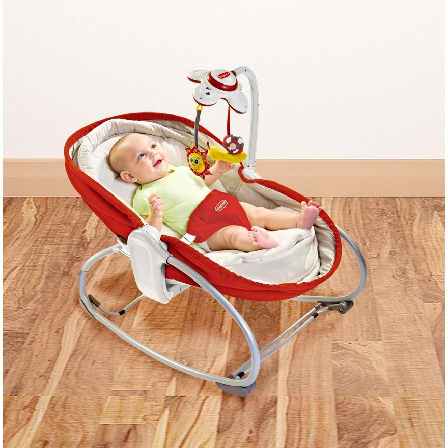 Baby Rocker Chair Buying Guide
