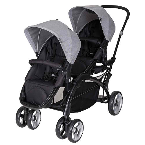 ParentsNeed | Top 5 Best Tandem Strollers | 2017 Reviews
