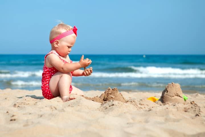 Best Sunscreen for Babies Buying Guide