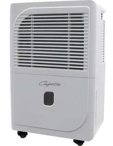 Comfort Aire BHD701H Dehumidifier