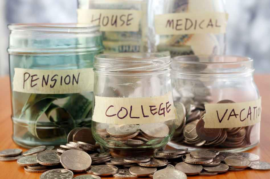 Create and Live with an Effective Budget - Savings