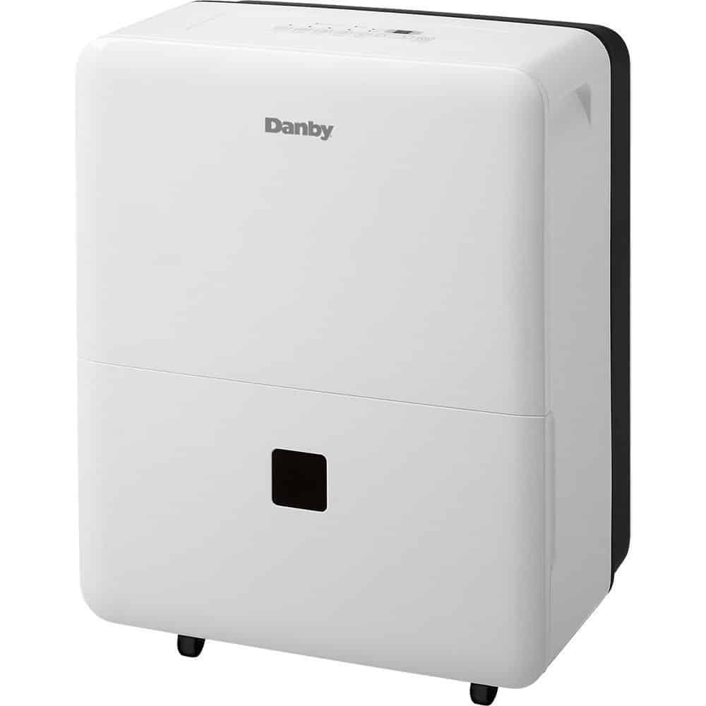Danby DDR70B3WP Dehumidifier