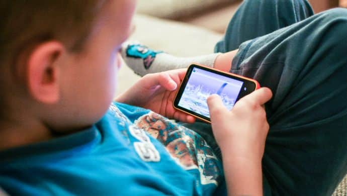 Digital Time and Your Children 1