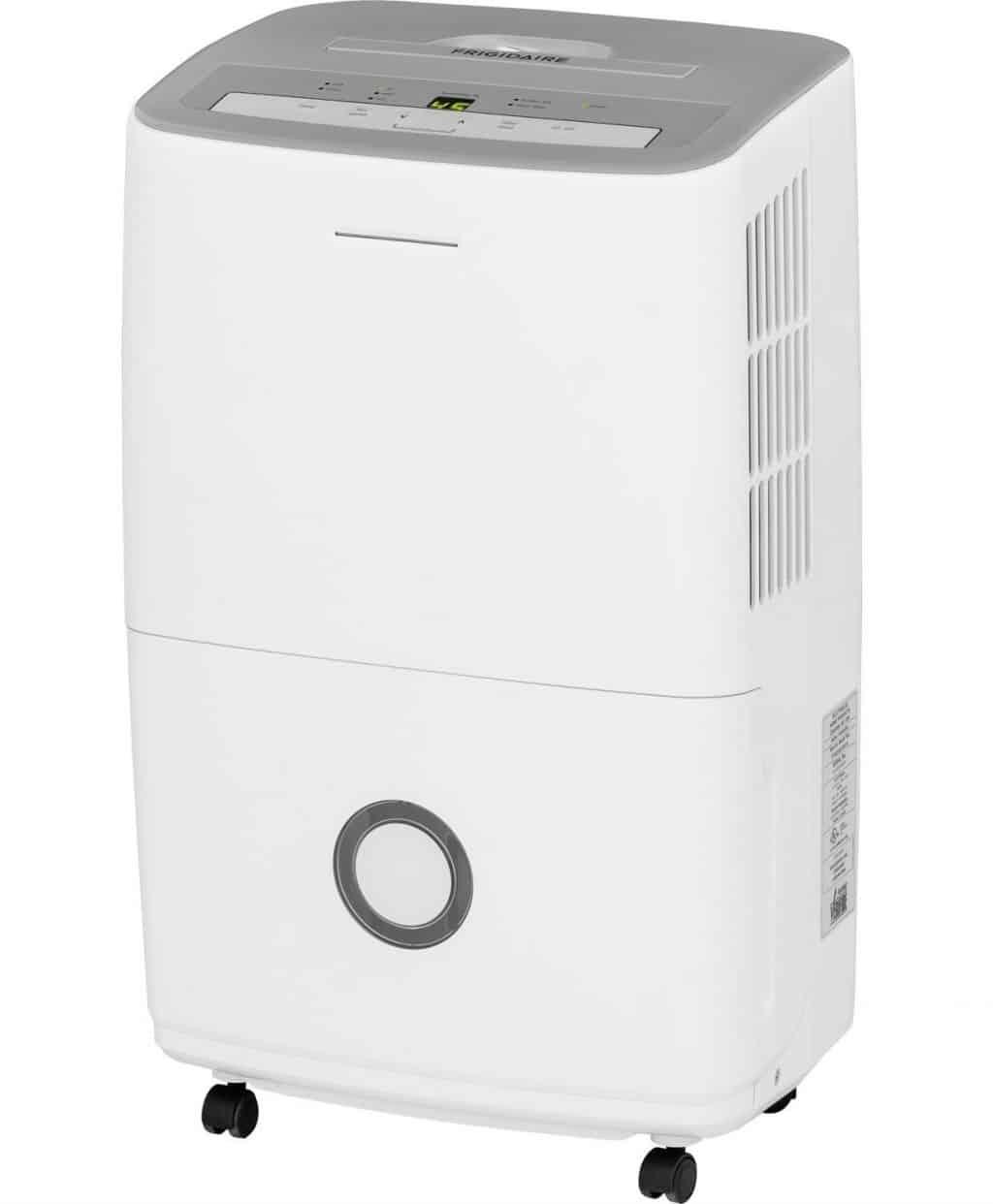 Frigidaire FFAD7033R1 Energy Star Dehumidifier