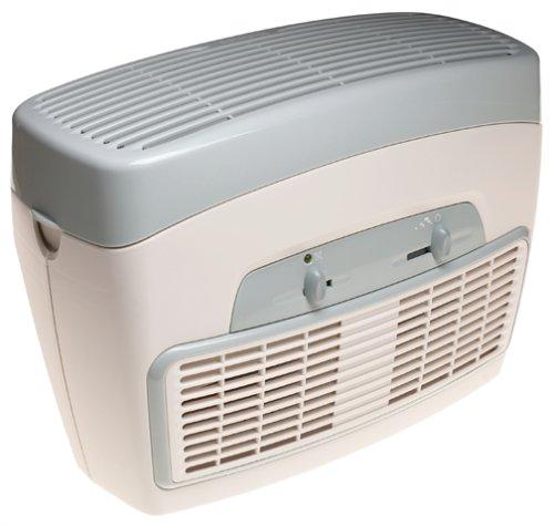 Holmes HEPA Type Desktop Air Purifier HAP242-NUC