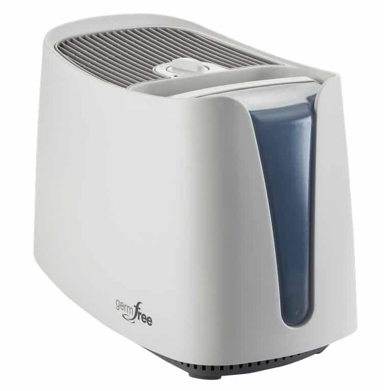 Honeywell Humidifier, HCM-350